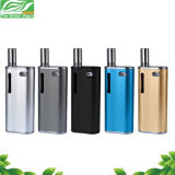 China Latest Cbd Hemp Oil Vaporizer (H10)