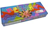 DIY Rainbow Loom Band Kit