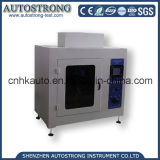 Material Fire Resistance Tester