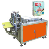 34PCS Baby Diaper Wrapping Diapers Packaging Equipment