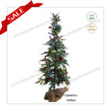 100cm New Arrival Christmas Tree Home Decoration with LED Lights