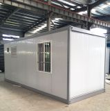 Fast Installation Folding Container House Made in China