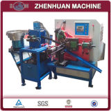 Jsg-50 Threen Axis Automatic Thread Rolling Machine From China