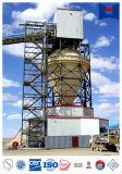 Steel Structure Coal Bunker Equipment