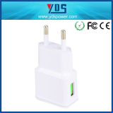 10 Years Factory Manufacturer USB Cell Phone Portable Quick Charger
