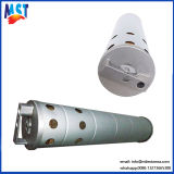 Hydraulic Filter Strainer 4448401 with Lift Bar for Excavator