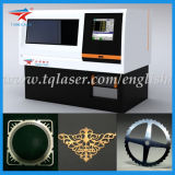 High Accuracy Small Scale Laser Metal Cutter (TQL-MFC200-0505)