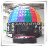 New Pop Great Design Inflatable Disco Dome Bounce House