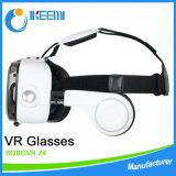 Bobo Z4 3D Vr Glasses with Headphone Headset