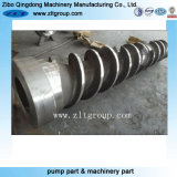 Sand Casting Stainless Steel Screw for Industry