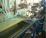 PVC Plastic Ceiling Panel Production Line/ Extruder Machine