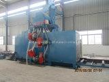 Through Type H Beam Steel Plate Shot Blasting Cleaning Machine