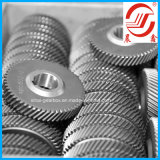 Worm Gear / Worm Wheel, Worm, Flange and Oil Seal Spare Part