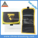 Fashionable Polyester Coin Purse Men Sports Travel Bag Wallet