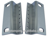 Provide Custom Metal Stamping Deep Drawing Parts for Machines