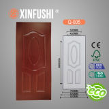Melamine HDF for Door Skin