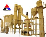 High Capacity Ultrafine Powder Grinding Mill