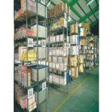 NSF Heavy Duty Steel Plate Pipe Warehouse Storage Rack