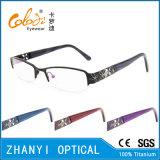 Fashion Beta Titanium Optical Glasses for Woman (8215)