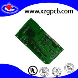 1.6mm Fr4 Lead Free Hal Circuit Board for Electric Cooker