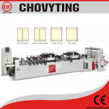 Specially for Central Seal Pouch Making Machines