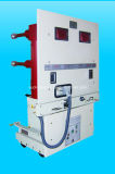 CE ISO9001 Indoor High Voltage 33kv Vacuum Ciruit Breaker Zn85