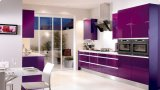 High Glossy Acrylic Panel/Acrylic Sheet for Kitchen Cabinet Door