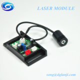 High Quality 520nm 50MW Green Laser Module for Sale