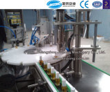 Automatic Nail Polished Oil Filling Machine