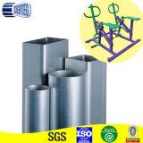 Galvanized Mild Steel Square Tube Price Per Meter