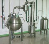 Vacuum Concentrator for Juice