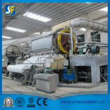 Toilet Paper and Sanitary Tissue Machine and Paper Roll Cutting Machine