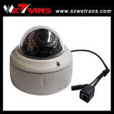 IR Onvif 2.0 Megapixel HD IP Dome Camera (TR-FIPD121-POE)