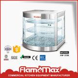 Commercial Stainless Steel Food Display Warmer (HW-350B)