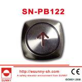 Mitsubishi Elevator Push Buttons (SN-PB122)
