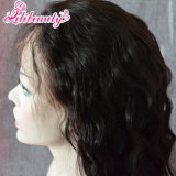 Glueless Virgin Human Hair Full Lace Wigs