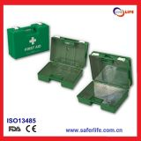 2014 Wholesale ABS Hospital Medical Emergency Empty First Aid Kit, Wall Mounted First Aid Box Case Wall Mounted First Aid Kit