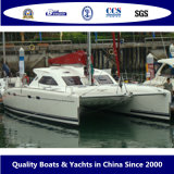Top Class Catamaran 57′ Sailing Boat