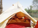 Factory Supply Good Quality Bell Tent Playdo
