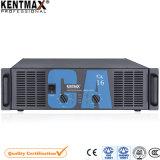3000W 8 Ohms 3u RMS Power Amplifier for Disco (CA35)