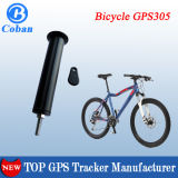 Mini Hidden Bicycle GPS Tracker GPS305 Real Time Tracking