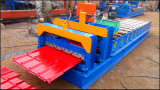 Galvanized Steel Profile Metal Roofing Corrugated Sheet Roll Forming Machines