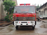 Economic Price Dongfeng Fire Fighting Truck (Volume: 5-10 CBM)