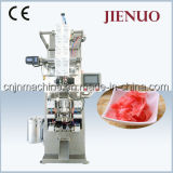 Jienuo Automatic Vertical Sushi Ginger Slices Pouch Packing Machine