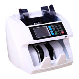 Multi-Currency Banknote Counter with Counterfeit Detection