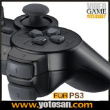 Bluetooth Wireless Dualshcok Controller Gamepad Joystick for Sony PS3 Game Console