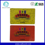 Professional Plastic Membership Card Printing
