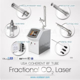 30W Fractional CO2 Beauty Laser Acne Removal
