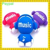 Paypal Payment Full Capacity Music USB (gc-1007)