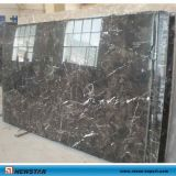 China Brown Emperador Marble